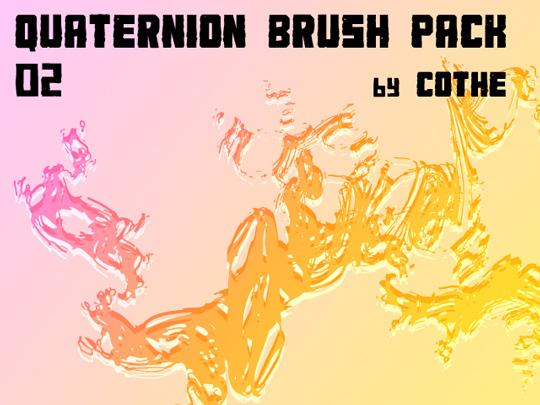 50 Beautiful Sets Of High-Quality Adobe Illustrator Brushes 25