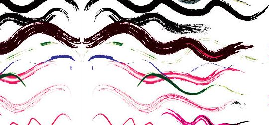 50 Beautiful Sets Of High-Quality Adobe Illustrator Brushes 36