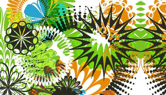 50 Beautiful Sets Of High-Quality Adobe Illustrator Brushes 46