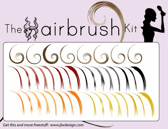 50 Beautiful Sets Of High-Quality Adobe Illustrator Brushes 49