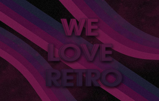 50 Totally Awesome Photoshop Techniques For Retro And Vintage Effects 11
