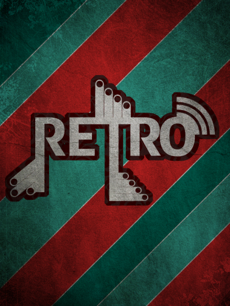 50 Totally Awesome Photoshop Techniques For Retro And Vintage Effects 43