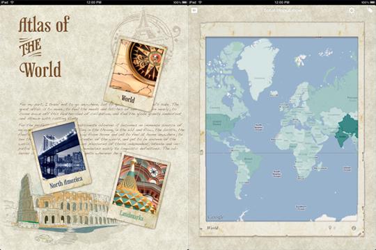 10 Evergreen (Yet Free) iPad Apps To Kill Your Boredom 1