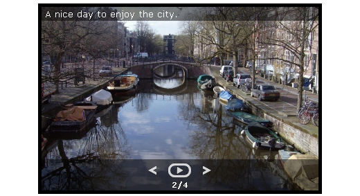 Awesome jQuery Techniques To Create Visually Impressive Photo Galleries 18