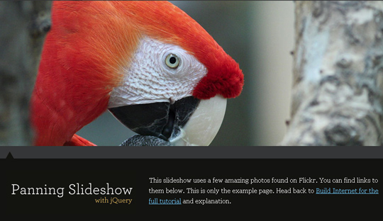 Awesome jQuery Techniques To Create Visually Impressive Photo Galleries 7
