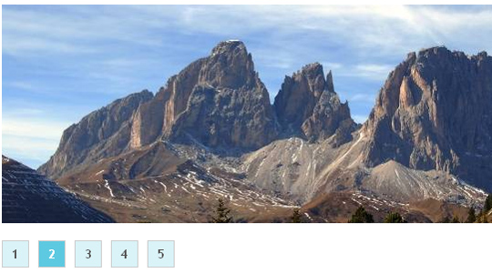 Awesome jQuery Techniques To Create Visually Impressive Photo Galleries 9