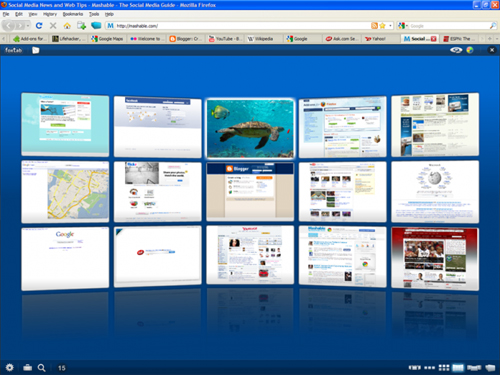 21 Insanely Cool Add-ons To Rock Your Firefox 6