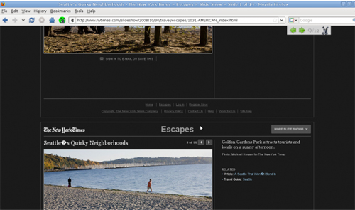 21 Insanely Cool Add-ons To Rock Your Firefox 10