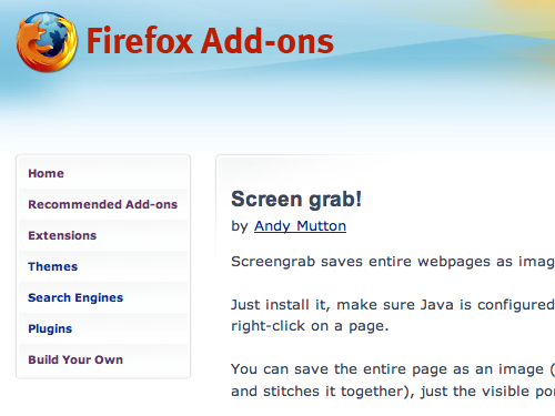 21 Insanely Cool Add-ons To Rock Your Firefox 21