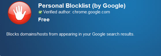 Block Results From Google Search: 5 Ways How This Can be Helpful 7