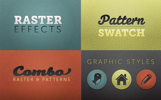50 Fresh And Useful Adobe Illustrator Tutorials 12