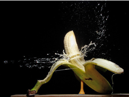 55 Breathtaking Examples Of High Speed Photography 31