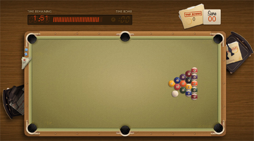 10 Addictive Games That (ACTUALLY) Demonstrate The Power Of HTML5 Technology 10