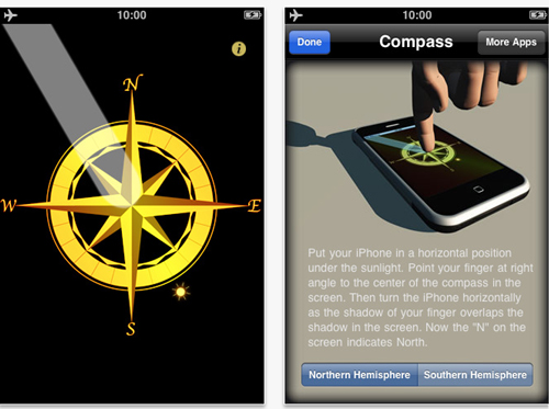 8 Totally Awesome Apps That Can Turn Your iPhone Into What It's Not 5