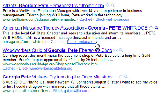 Block Results From Google Search: 5 Ways How This Can be Helpful 3