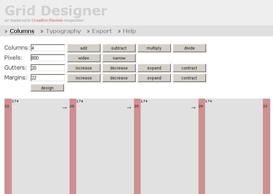 40 Excellent (Yet Free) CSS Tools And Generators For Developers 2