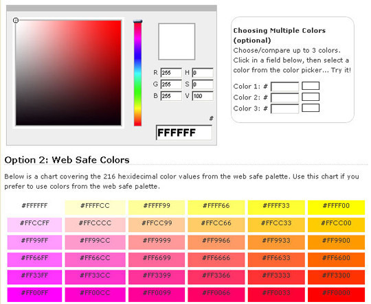 40 Excellent (Yet Free) CSS Tools And Generators For Developers 36