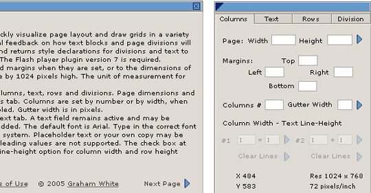 40 Excellent (Yet Free) CSS Tools And Generators For Developers 14