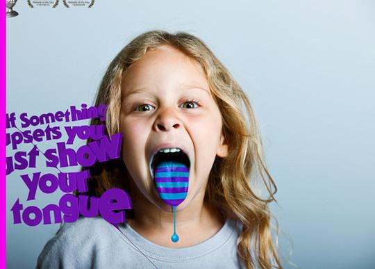 Showcase Of Creative Typography In Modern Web Design 2