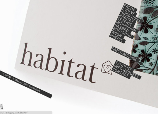 Showcase Of Creative Typography In Modern Web Design 46