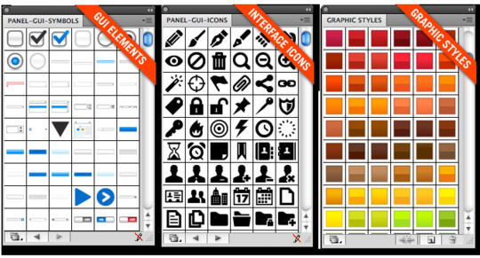 21 Free UI Design Tools, Toolkits and Resources (Part 1) 11