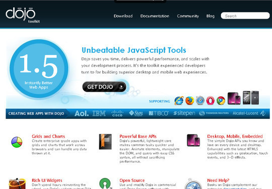 21 Free UI Design Tools, Toolkits and Resources (Part 1) 4