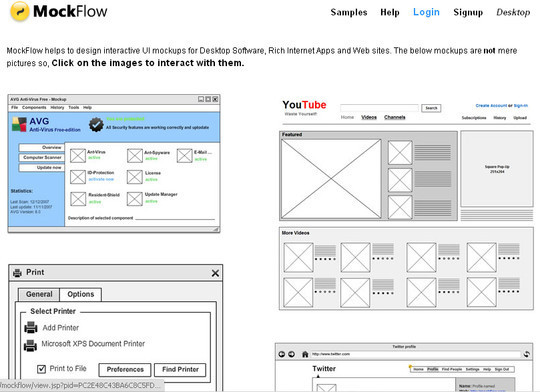 21 Free UI Design Tools, Toolkits and Resources (Part 1) 6