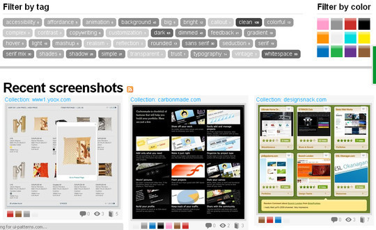 21 Free UI Design Tools, Toolkits and Resources (Part 1) 13
