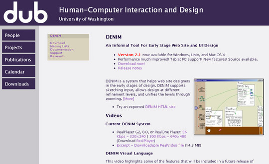 21 Free UI Design Tools, Toolkits and Resources (Part 1) 9