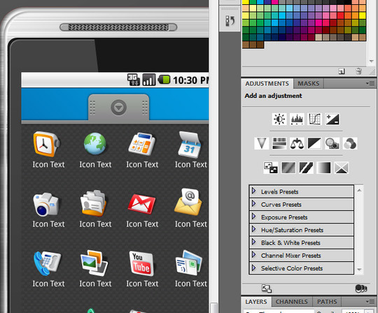 21 Free UI Design Tools, Toolkits and Resources (Part 1) 18