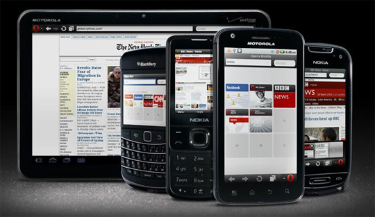 Six Browsers For Most Intuitive Web Surfing Experience On Your Android Phone 2