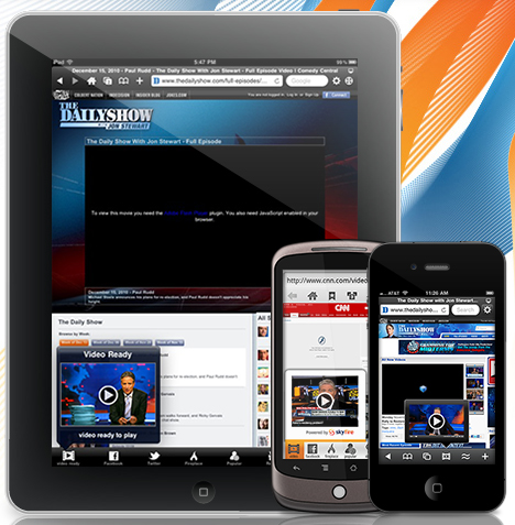 Six Browsers For Most Intuitive Web Surfing Experience On Your Android Phone 4