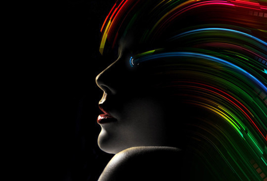 The Most Awesome Set Of High Quality Black Wallpapers To Spice Up Your Desktop 1