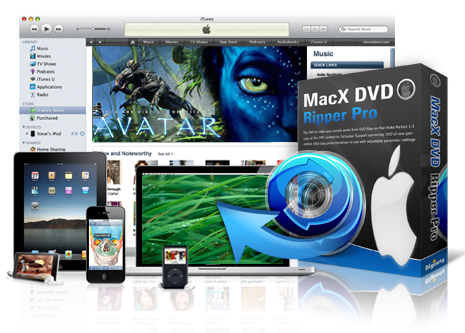 MacX DVD Ripper Pro Giveaway 7