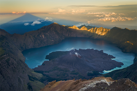 The Breathtaking Photos Of Spectacular Places On Earth (Earth Hour Special) 15