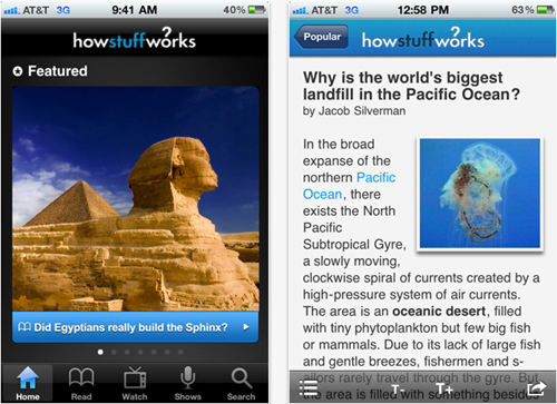 Nine Powerful Apps That Convert Your iPhone Into A Knowledge Hub 8