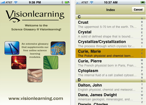 Nine Powerful Apps That Convert Your iPhone Into A Knowledge Hub 4