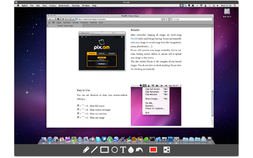 10 Lesser-Known But Absolutely Useful Mac OS X Apps 5