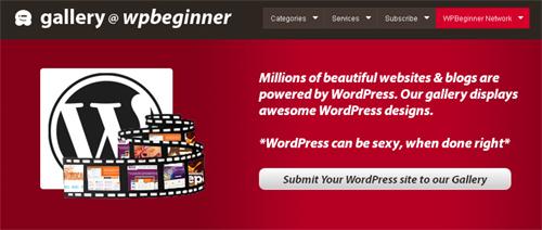 36 Aspiring Galleries You Should Visit To Get Amazing Web Design Inspiration 1