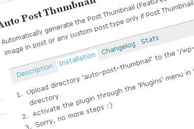 13 Excellent Plugins To Enhance The Power Of Wordpress Admin Section 7