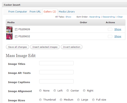 13 Excellent Plugins To Enhance The Power Of Wordpress Admin Section 11