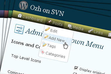 13 Excellent Plugins To Enhance The Power Of Wordpress Admin Section 3