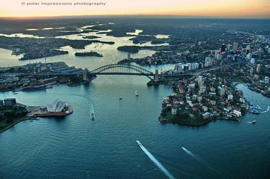 45 Stunning Examples Of Bird's Eye View Photography That Captured The Beauty Of Earth 15