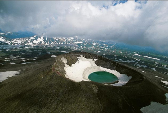45 Stunning Examples Of Bird's Eye View Photography That Captured The Beauty Of Earth 16