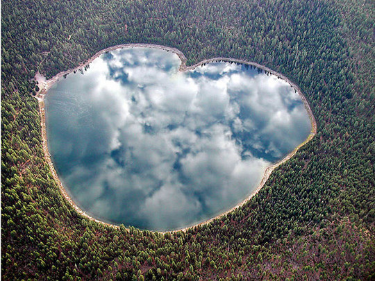 45 Stunning Examples Of Bird's Eye View Photography That Captured The Beauty Of Earth 2