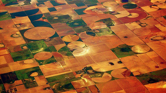 45 Stunning Examples Of Bird's Eye View Photography That Captured The Beauty Of Earth 30