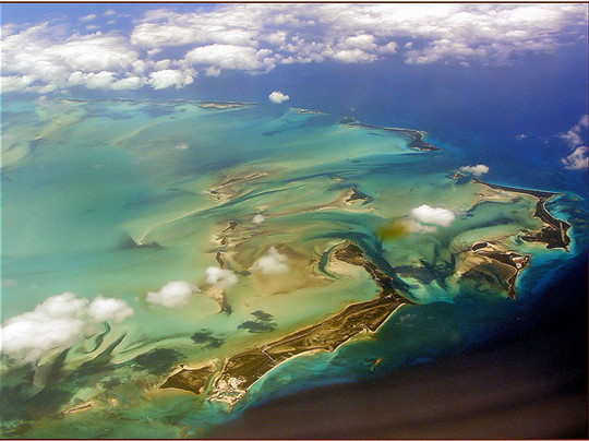 45 Stunning Examples Of Bird's Eye View Photography That Captured The Beauty Of Earth 33