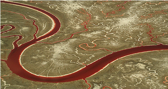 45 Stunning Examples Of Bird's Eye View Photography That Captured The Beauty Of Earth 36