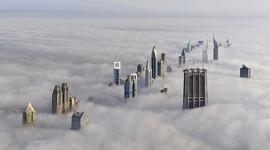45 Stunning Examples Of Bird's Eye View Photography That Captured The Beauty Of Earth 14
