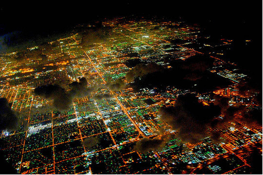 45 Stunning Examples Of Bird's Eye View Photography That Captured The Beauty Of Earth 40